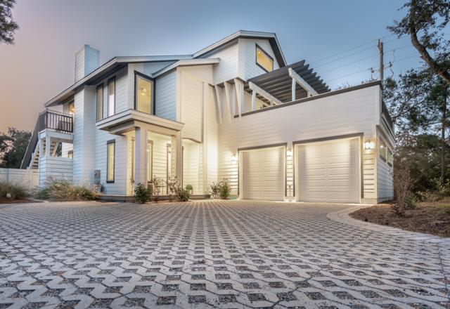 18 Sand Cliffs Drive, Inlet Beach, FL 32461 (MLS #824886) :: The Premier Property Group