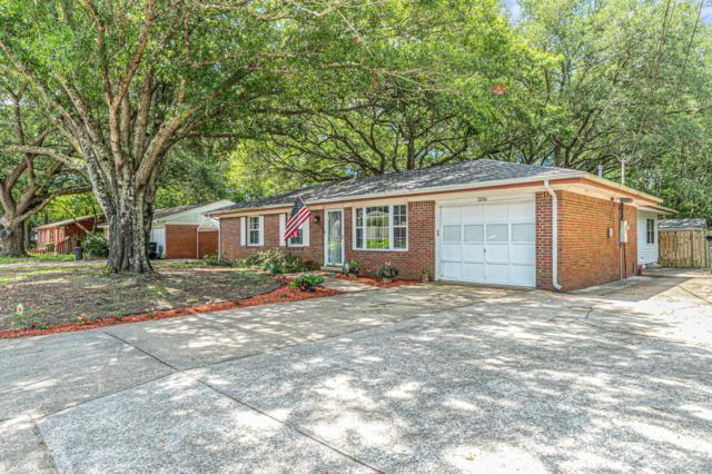 206 NW Jet Drive, Fort Walton Beach, FL 32548 (MLS #824898) :: Coastal Lifestyle Realty Group