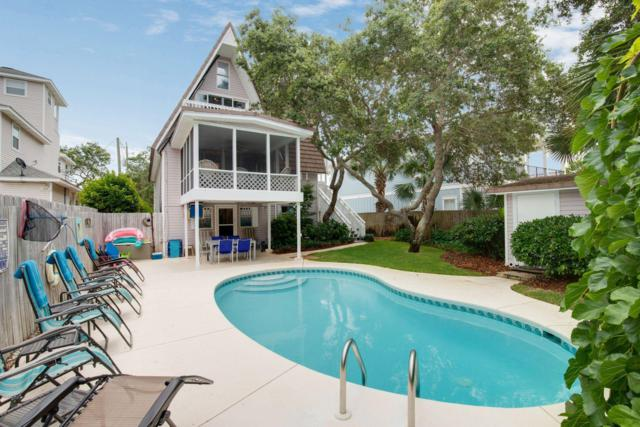 86 Cobia Street, Destin, FL 32541 (MLS #824910) :: Scenic Sotheby's International Realty