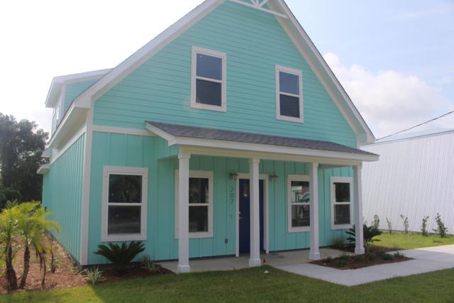 207 San Gabriel Street, Panama City Beach, FL 32413 (MLS #824915) :: Coastal Lifestyle Realty Group