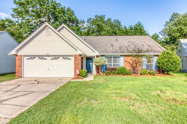 4528 E Parkwood Lane, Niceville, FL 32578 (MLS #824953) :: Keller Williams Realty Emerald Coast