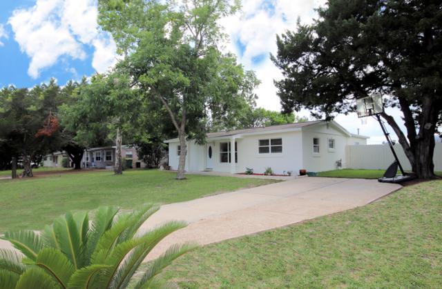 411 Shrewsbury Road, Mary Esther, FL 32569 (MLS #824958) :: Coastal Lifestyle Realty Group