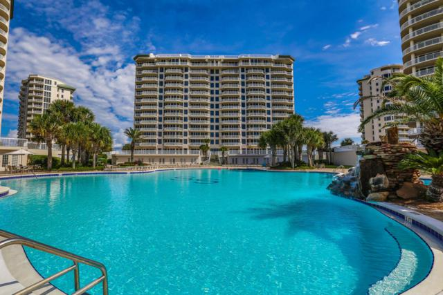 15300 Emerald Coast Parkway Unit C2, Destin, FL 32541 (MLS #824963) :: ResortQuest Real Estate