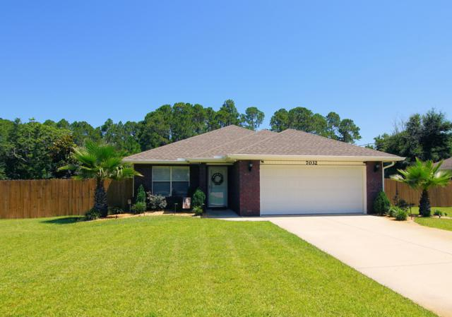 7032 Webster Street, Navarre, FL 32566 (MLS #824965) :: Keller Williams Emerald Coast