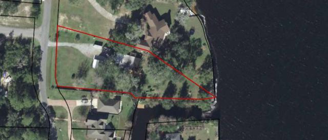 7008 Paul Conrad Drive, Southport, FL 32409 (MLS #824974) :: Coastal Lifestyle Realty Group