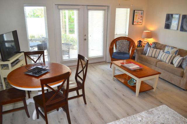 144 Spires Lane Unit 111, Santa Rosa Beach, FL 32459 (MLS #824978) :: 30A Escapes Realty