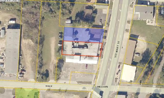 5177 Stewart Street, Milton, FL 32570 (MLS #824979) :: Counts Real Estate on 30A