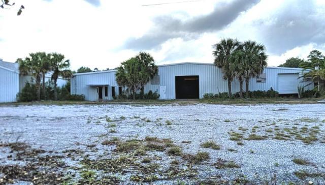 9986 St Highway 20, Freeport, FL 32439 (MLS #824991) :: ResortQuest Real Estate