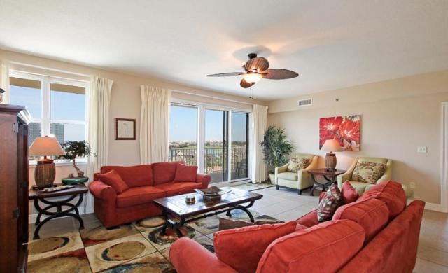 122 Seascape Drive Unit 601, Miramar Beach, FL 32550 (MLS #824999) :: ResortQuest Real Estate