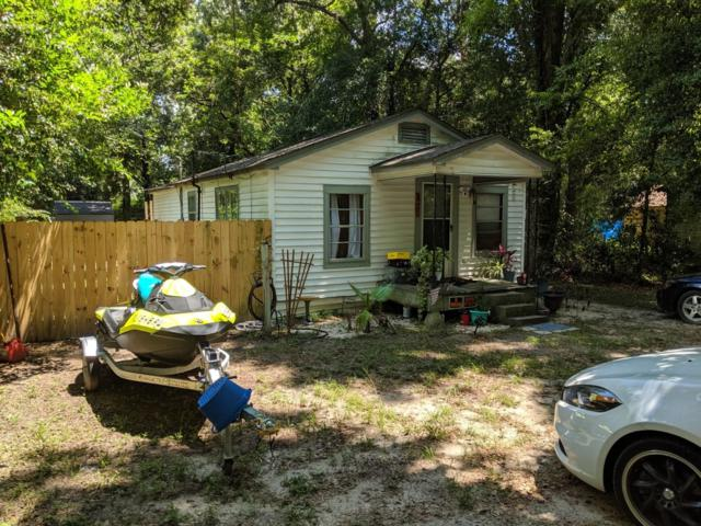 267 W Bowers Avenue, Crestview, FL 32536 (MLS #825006) :: ENGEL & VÖLKERS