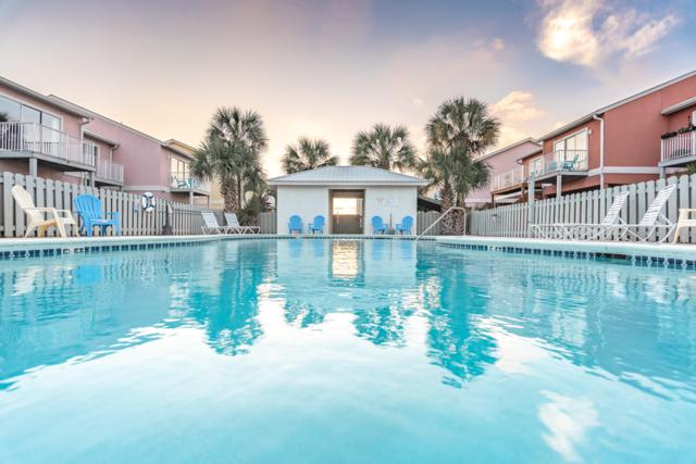 450 S Geronimo Street Unit  4-402, Miramar Beach, FL 32550 (MLS #825007) :: Coastal Lifestyle Realty Group