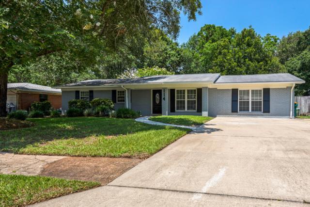 114 Pinewood Terrace, Fort Walton Beach, FL 32548 (MLS #825010) :: Coastal Lifestyle Realty Group