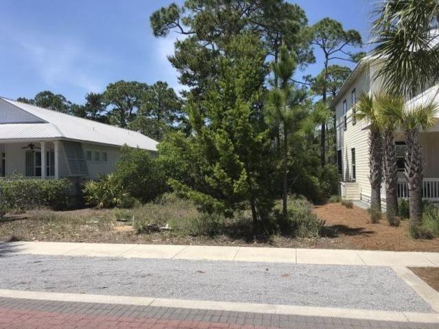 0 W Matts Way Lot 47 Lakeside Way, Santa Rosa Beach, FL 32459 (MLS #825011) :: RE/MAX By The Sea