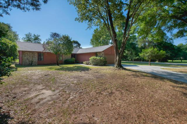 318 Sharon Drive, Niceville, FL 32578 (MLS #825018) :: Keller Williams Realty Emerald Coast