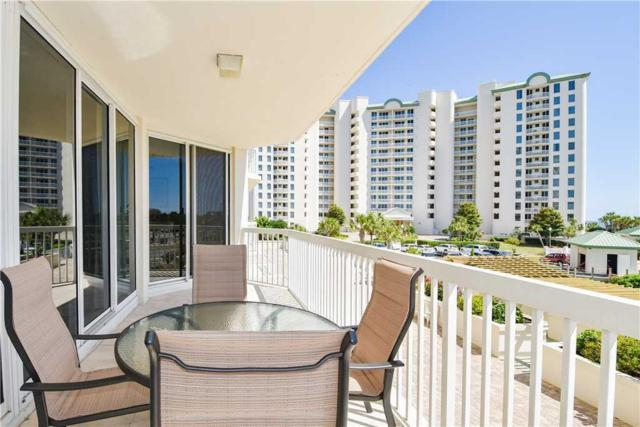 15100 Emerald Coast Parkway #304, Destin, FL 32541 (MLS #825047) :: Luxury Properties on 30A
