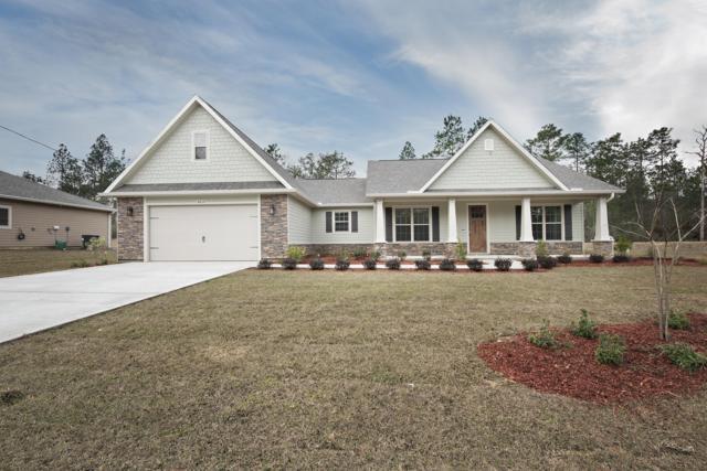 6204 Timberland Ridge Drive, Crestview, FL 32539 (MLS #825056) :: ENGEL & VÖLKERS