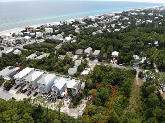 Lot 5 Santa Clara Street, Santa Rosa Beach, FL 32459 (MLS #825060) :: ENGEL & VÖLKERS