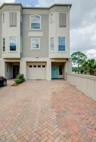 53 NE Yacht Club Drive Unit 9, Fort Walton Beach, FL 32548 (MLS #825067) :: Berkshire Hathaway HomeServices PenFed Realty