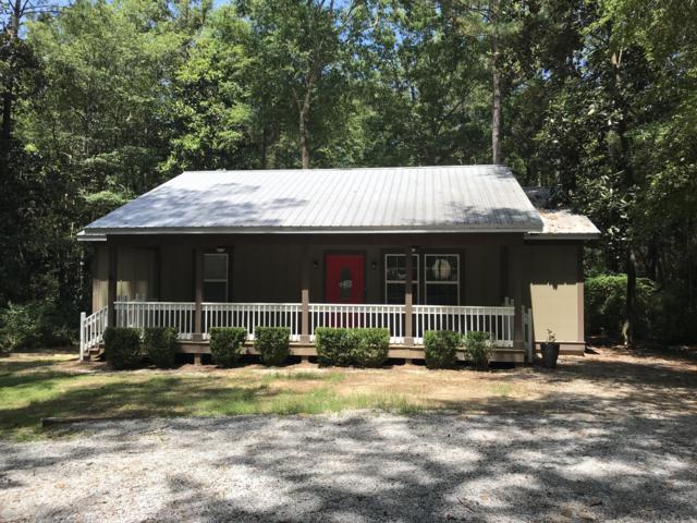 156 Agnes Trail, Defuniak Springs, FL 32435 (MLS #825070) :: ENGEL & VÖLKERS