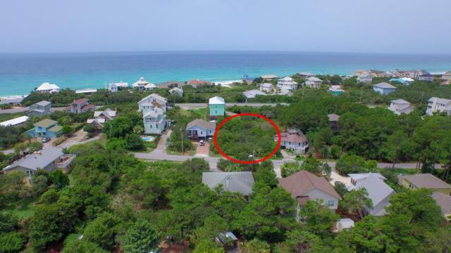 LOT32-BlkA Baird Road, Santa Rosa Beach, FL 32459 (MLS #825081) :: 30A Escapes Realty