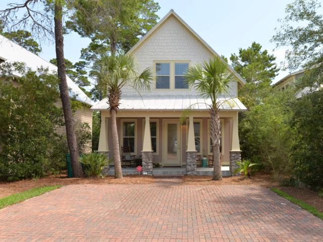 32 Classic Court Lane, Santa Rosa Beach, FL 32459 (MLS #825085) :: Coastal Lifestyle Realty Group