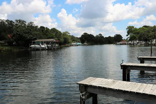 632 Larkin Drive, Fort Walton Beach, FL 32548 (MLS #825092) :: Coastal Lifestyle Realty Group