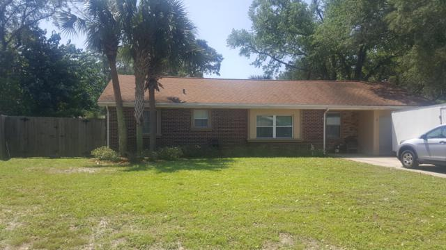 6 Magnolia Drive, Mary Esther, FL 32569 (MLS #825094) :: Counts Real Estate Group