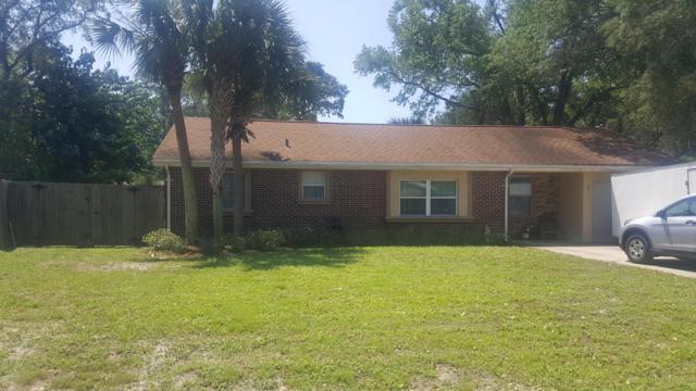 6 Magnolia Drive, Mary Esther, FL 32569 (MLS #825094) :: Rosemary Beach Realty