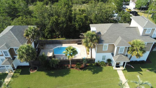 12 C Street, Inlet Beach, FL 32461 (MLS #825095) :: Keller Williams Realty Emerald Coast