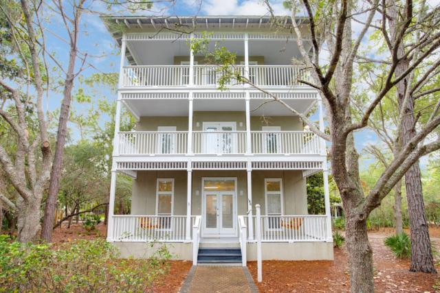 180 Wilderness Way, Santa Rosa Beach, FL 32459 (MLS #825096) :: Keller Williams Emerald Coast