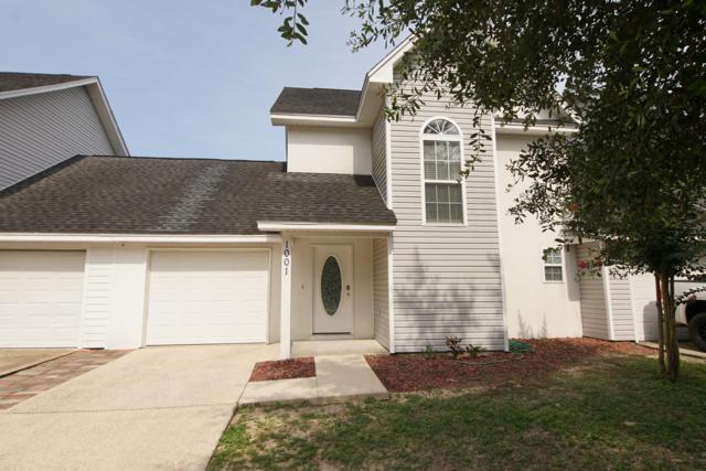 1001 Holton Avenue Unit 9, Fort Walton Beach, FL 32547 (MLS #825097) :: Coastal Lifestyle Realty Group