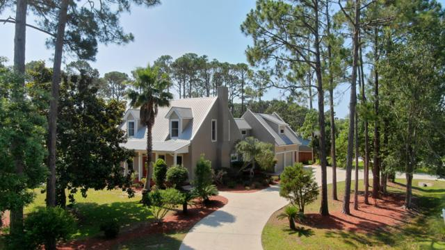 145 Rusty Gans Drive, Panama City Beach, FL 32408 (MLS #825098) :: Counts Real Estate on 30A