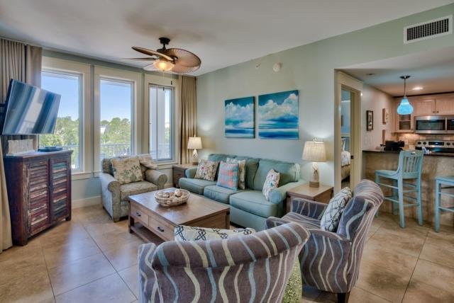9100 Baytowne Wharf Boulevard #364, Miramar Beach, FL 32550 (MLS #825106) :: Coastal Lifestyle Realty Group