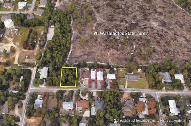 Lot 3 Woodland Drive, Santa Rosa Beach, FL 32459 (MLS #825107) :: Coastal Luxury