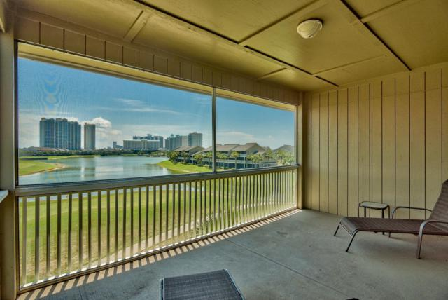 885 Seascape Drive Unit 314, Miramar Beach, FL 32550 (MLS #825112) :: Coastal Luxury