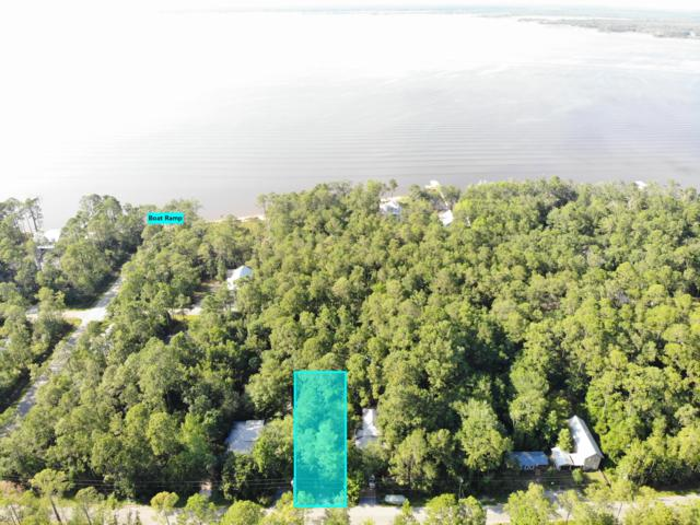 LOT 34 Summer Breeze Lane, Santa Rosa Beach, FL 32459 (MLS #825113) :: ENGEL & VÖLKERS