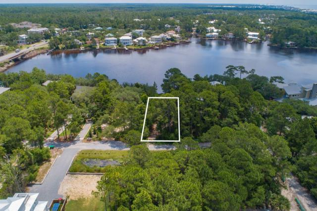 95 S Lake Drive, Santa Rosa Beach, FL 32459 (MLS #825131) :: Coastal Lifestyle Realty Group