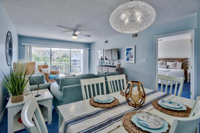 2606 Scenic Gulf Drive Unit 3305, Miramar Beach, FL 32550 (MLS #825133) :: Keller Williams Emerald Coast
