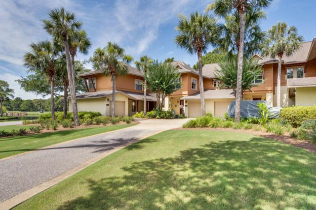 8619 Magnolia Bay Lane, Miramar Beach, FL 32550 (MLS #825139) :: Coastal Luxury