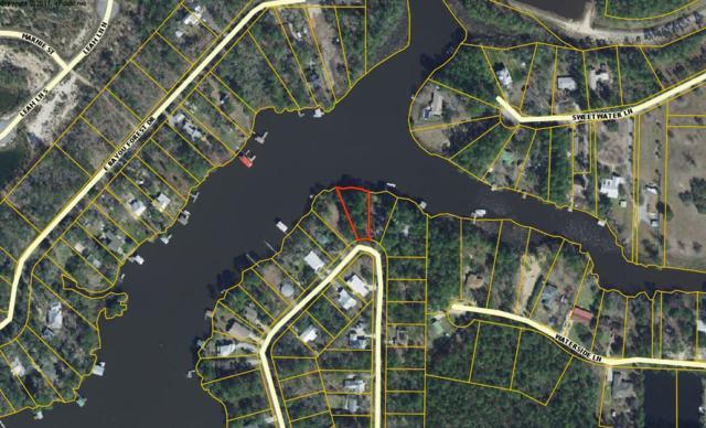 Lot 29 Bayou Circle, Freeport, FL 32439 (MLS #825145) :: Coastal Lifestyle Realty Group