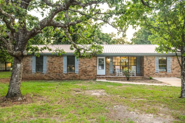 6086 Robin Road, Crestview, FL 32539 (MLS #825147) :: ResortQuest Real Estate