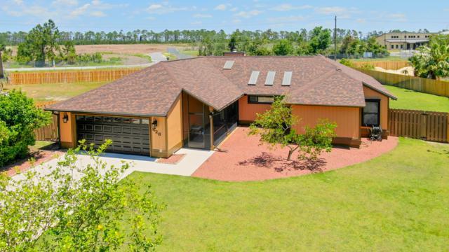 426 Wahoo Road, Panama City Beach, FL 32408 (MLS #825149) :: Classic Luxury Real Estate, LLC