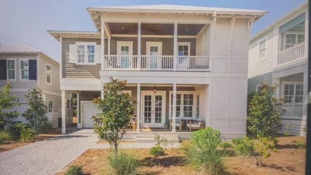 194 Cabana Trail, Santa Rosa Beach, FL 32459 (MLS #825150) :: Coastal Luxury