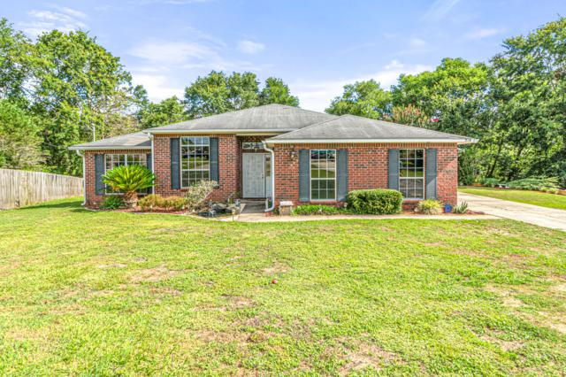 318 Peggy Drive, Crestview, FL 32536 (MLS #825153) :: RE/MAX By The Sea