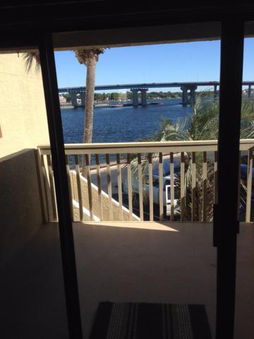 228 Amberjack Drive Unit 16, Fort Walton Beach, FL 32548 (MLS #825157) :: Keller Williams Emerald Coast
