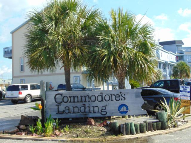 330 Bluefish Drive Unit 204, Fort Walton Beach, FL 32548 (MLS #825160) :: Keller Williams Emerald Coast