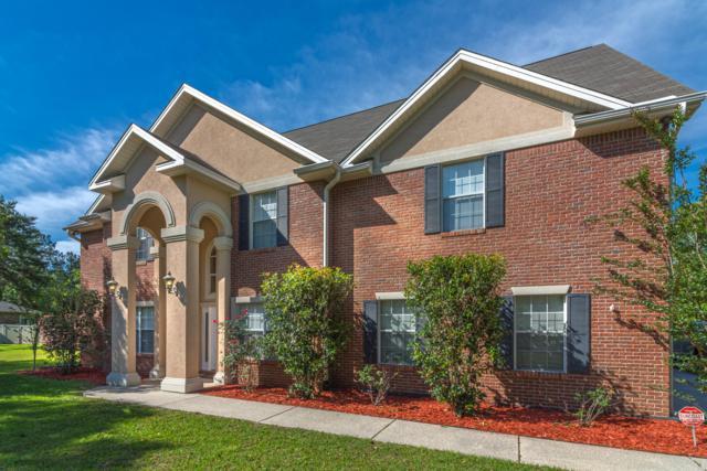 144 Old South Drive, Crestview, FL 32536 (MLS #825179) :: Keller Williams Emerald Coast