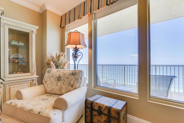 8715 Surf Drive Unit 1603B, Panama City Beach, FL 32408 (MLS #825199) :: Classic Luxury Real Estate, LLC