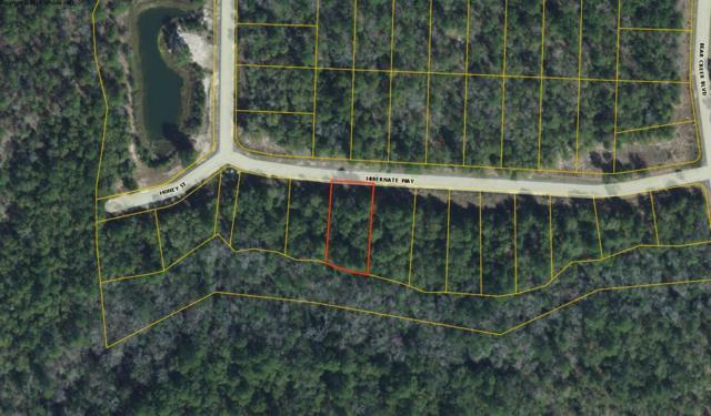 LOT 26 Hibernate Way, Freeport, FL 32439 (MLS #825207) :: Hammock Bay