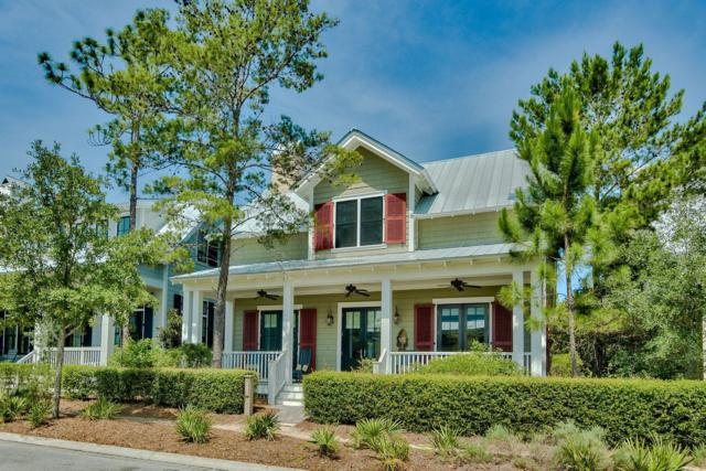 142 Cove Hollow Street, Santa Rosa Beach, FL 32459 (MLS #825216) :: 30A Escapes Realty